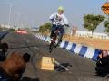 Fearless Kontrol Biker!