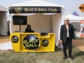 Black Ball Club uncommon booth..