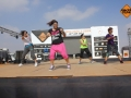 Let's Party into Zumba Shape