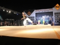 Capoeira hitting the stage