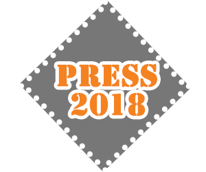 press 2018
